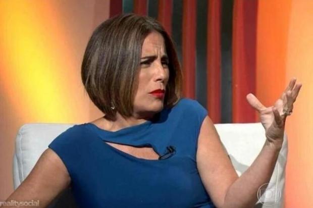 Após virar meme em 2016, Gloria Pires diz que não vai comentar o Oscar este ano reprodução/twitter
