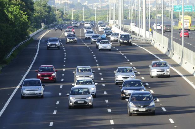 Veja como vai ser o trânsito nas estradas gaúchas no feriadão de 7 de Setembro Ronaldo Bernardi / Agência RBS/Agência RBS