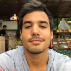 """Galã do """"The Voice Brasil"""" vai estrear como ator em """"Malhação"""" Instagram / Reprodução/Reprodução"""