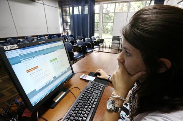 Veja as opções para usar a nota do Enem como porta de entrada no ensino superior Carlos Macedo/Agencia RBS