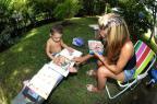 Veja dicas para incentivar a leitura em crianças pequenas Luiz Armando Vaz/Agencia RBS