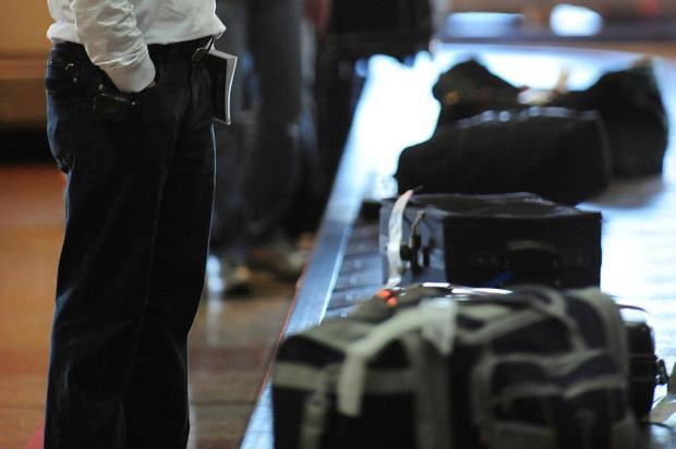 Saiba quanto as companhias aéreas irão cobrar para levar sua bagagem Ver Descrição/Agencia RBS