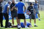 "Pedro Ernesto: ""Prejuízo monumental para o Grêmio"" (Ronaldo Bernardi/Agencia RBS)"