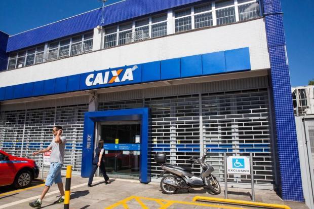 Agências da Caixa abrirão duas horas mais cedo nesta sexta-feira Omar Freitas/Agencia RBS