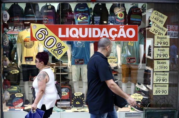 Confira as lojas participantes do Liquida Porto Alegre Carlos Macedo/Agencia RBS