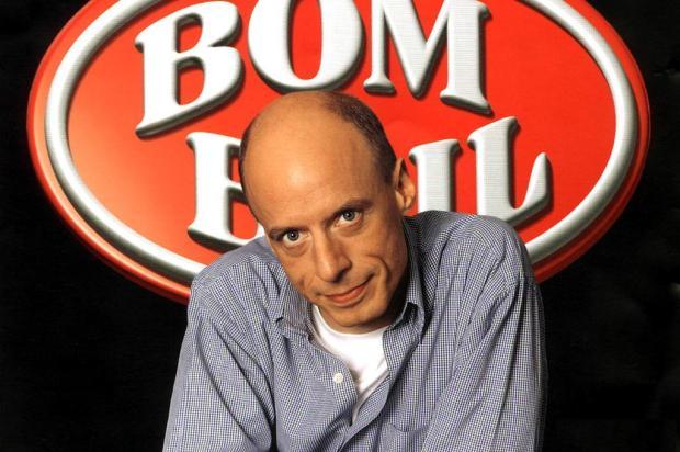 Ícone da Bombril, Carlos Moreno não é mais o garoto-propaganda da marca Ver Descrição/Ver Descrição
