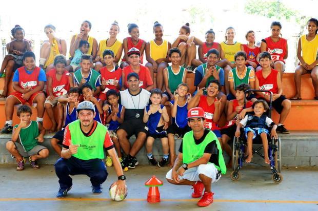 Esteio lança programa para captar e capacitar voluntários Bruno Alencastro/Agencia RBS