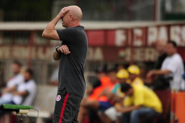 """Maurício Tonetto: """"Não há mais tempo para desculpas"""" Carlos Macedo/Agencia RBS"""