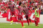 """Guerrinha: """"Rivais perderam o respeito pelo Inter"""" Carlos Macedo/Agencia RBS"""