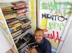 Projeto transforma geladeiras em bibliotecas para incentivar a leitura Mateus Bruxel/Agencia RBS