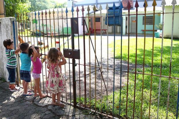 Creche não reabre após as férias por conta de burocracia e 40 crianças são prejudicadas em Cachoeirinha Robinson Estrásulas/Agencia RBS