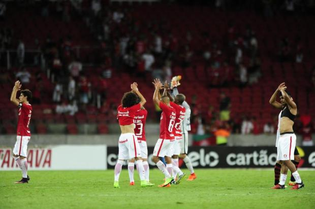 """Guerrinha: """"Inter contra o Xavante e o jejum de vitórias no Gauchão"""" Félix Zucco/Agencia RBS"""