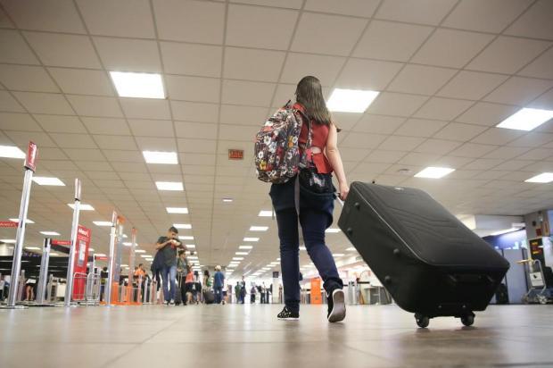 Vêm aí três feriadões seguidos: veja como não se perder nos gastos em viagens de curta duração Leo Munhoz/Agencia RBS