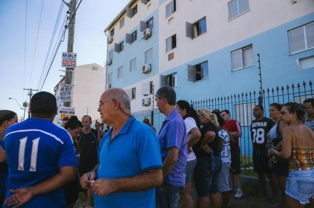 Após liminar na Justiça, prefeitura adia retirada de portões em condomínios da Zona Norte Omar Freitas/Agencia RBS