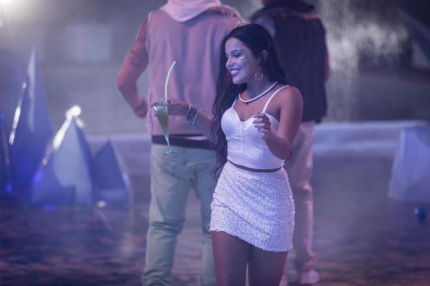 """""""BBB17"""": a autoconfiança de Emilly ajuda ou atrapalha no jogo? Artur Meninea/TV Globo/Divulgação"""