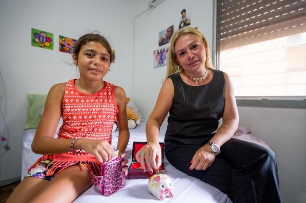 Saiba quando é a hora certa de dar mesada para o seu filho Omar Freitas/Agencia RBS