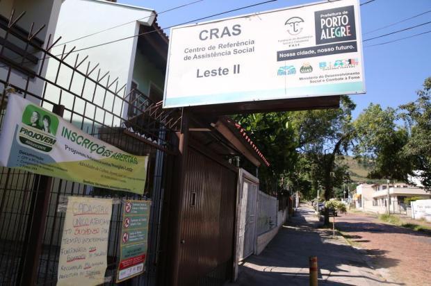 Sem telefone, atendimento nos centros de assistência social de Porto Alegre é prejudicado Tadeu Vilani/Agencia RBS