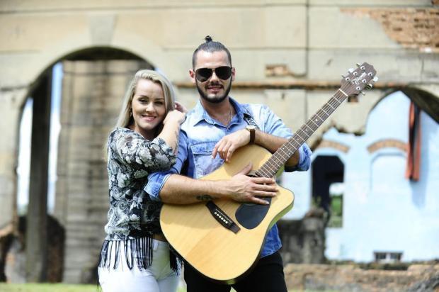 De família musical, dupla sertaneja começa a chamar atenção na Região Metropolitana Ronaldo Bernardi/Agencia RBS