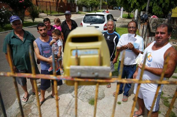 Moradores da Região Metropolitana reclamam do atraso na entrega de correspondências Félix Zucco/Agencia RBS