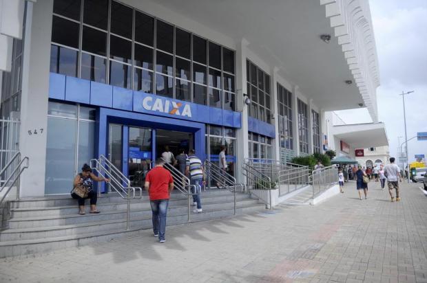 Caixa anuncia redução no juro do rotativo do cartão de crédito Maykon Lammerhirt/Agencia RBS