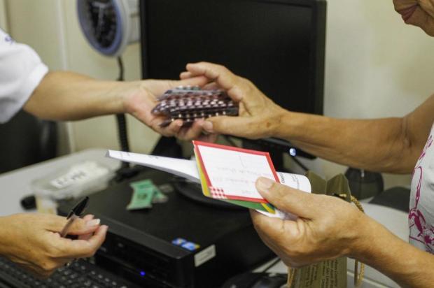 O que muda com a alteração na entrega de medicamentos nas farmácias distritais de Porto Alegre Cristine Rochol/PMPA