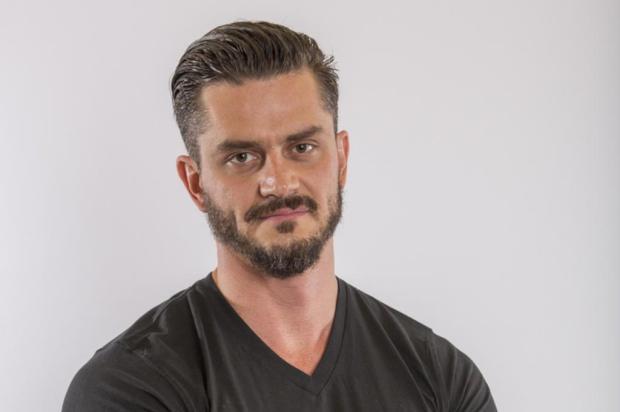 VÍDEO: frase de Marcos levanta dúvida sobre suposto abuso Artur Meninea/TV Globo/Divulgação