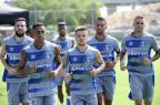 """Cacalo: """"Objetivo maior é preparação para a Libertadores"""" Ronaldo Bernardi/Agencia RBS"""
