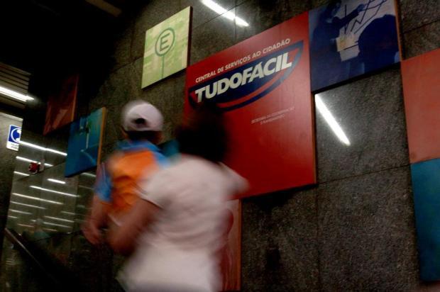 Emissão de Carteira de Identidade em Porto Alegre deve voltar ao normal nesta quinta-feira Ricardo Duarte/Agencia RBS