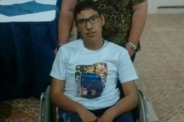Com doença rara, adolescente de Barra do Ribeiro precisa de R$ 150 mil para fazer tratamento na Tailândia Arquivo pessoal/Leitor/DG