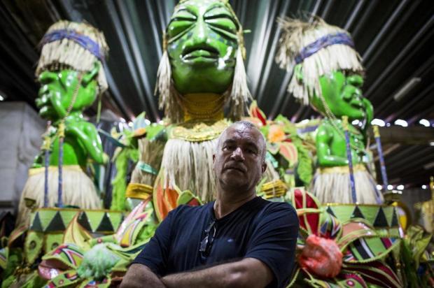 As lições que o Carnaval de Uruguaiana pode ensinar à festa da Capital Mateus Bruxel/Agencia RBS