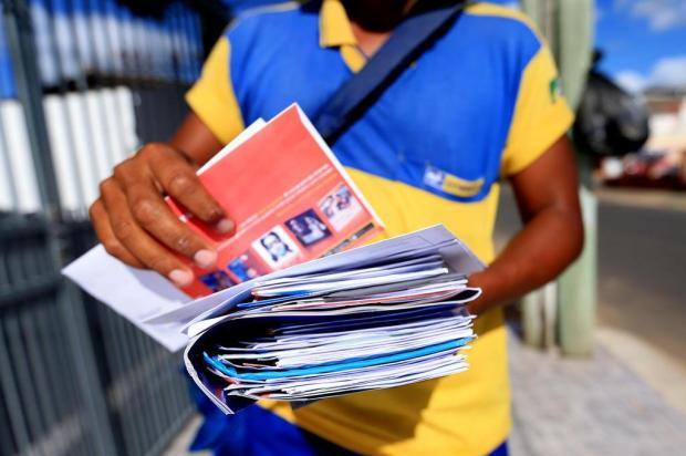 Reajuste nas tarifas dos Correios: veja quais serão os novos valores Bruno Alencastro/Agencia RBS