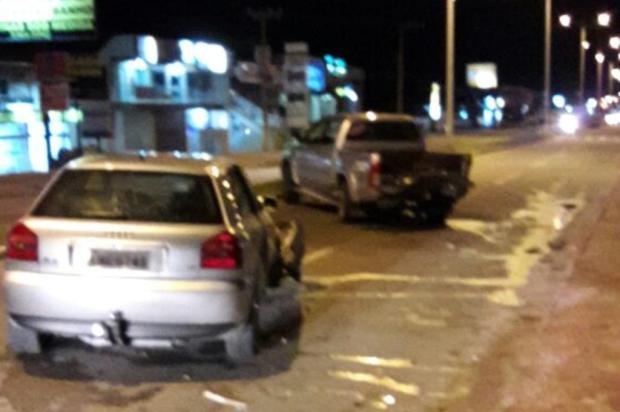Motorista do Audi envolvido em acidente com Camaro fala pela primeira vez sobre o caso Helen Reis/Divulgação