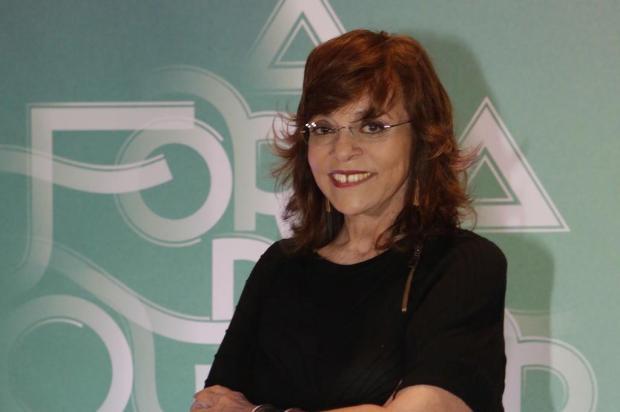 """""""Falo de coisas que me preocupam"""", diz Gloria Perez em lançamento da próxima novela das nove Felipe Monteiro/TV Globo/Divulgação"""