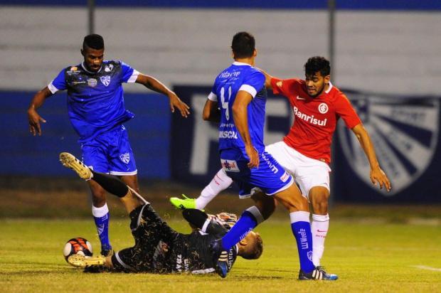 """Zé Victor Castiel: """"Constatações sobre a derrota para o Cruzeiro"""" Félix Zucco/Agencia RBS"""