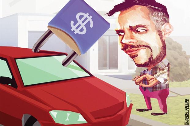 Os prós e contras dos seguros de automóvel mais baratos Gabriel Renner / Arte ZH/Arte ZH