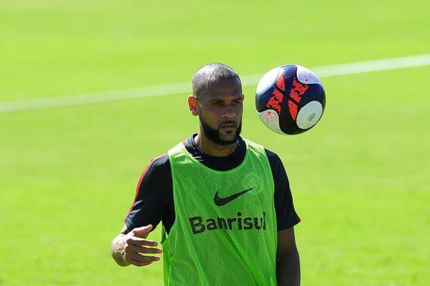 """Pedro Ernesto: """"Inter de Zago vai melhorar"""" Mateus Bruxel/Agencia RBS"""