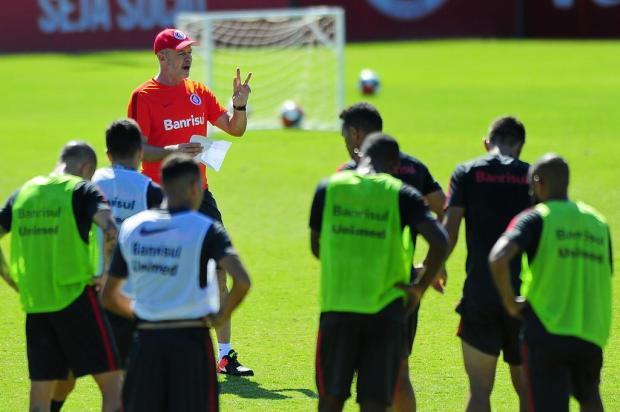 "Zé Victor Castiel: ""Blindagem suíça"" Mateus Bruxel/Agencia RBS"