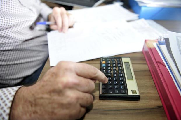 Como declarar o Imposto de Renda 2017 se você perdeu o emprego no ano passado Maykon Lammerhirt/Agencia RBS