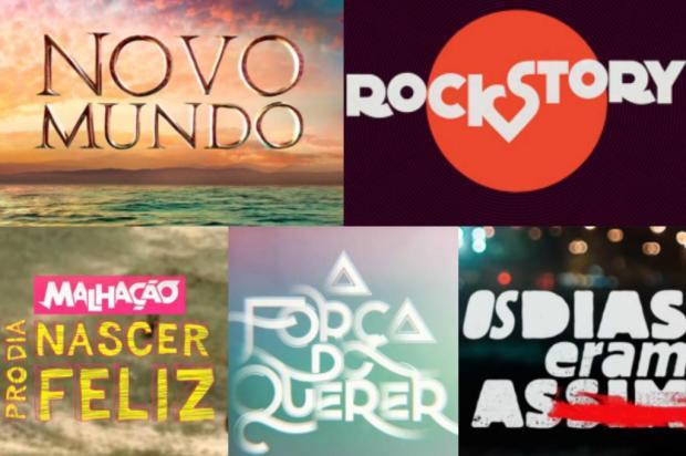 Descubra o que vai acontecer nas novelas na próxima semana, dos dias 29 de maio a 3 de junho TV Globo/Divulgação