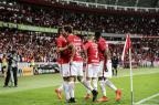 """Pedro Ernesto: """"Inter continua vivo na Copa do Brasil"""" Félix Zucco/Agencia RBS"""