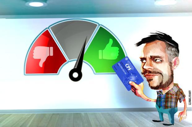 """Entenda a sua """"nota de crédito"""", pontuação que pode dificultar o parcelamento de contas /"""