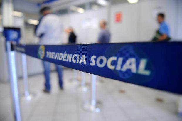 Ciberataque ainda afeta atendimento em agências do INSS Diogo Sallaberry/Agencia RBS