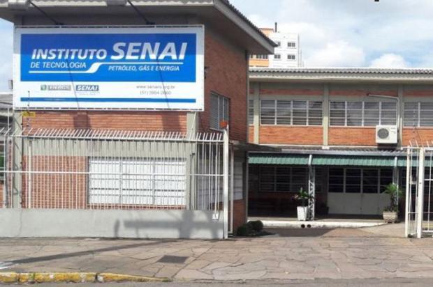 Veja como participar de seleção para curso gratuito do Senai Divulgação/Senai-RS