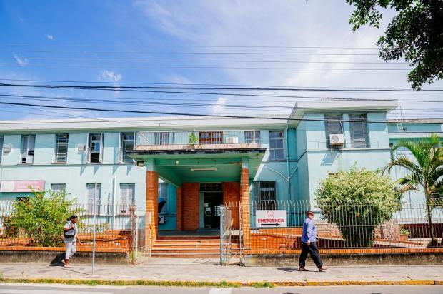 Após acordo, maternidade de Viamão não corre mais risco de fechar Omar Freitas/Agencia RBS