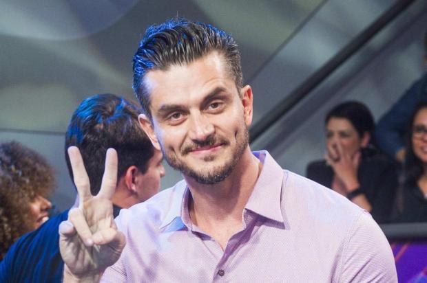 Ex-BBB Marcos Harter anuncia que vai virar youtuber João Miguel Júnior/TV Globo/Divulgação