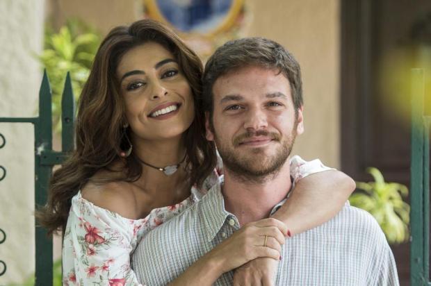 """""""A Força do Querer"""": Bibi pede para ex-noivo Caio defender Rubinho Estevam Avellar/TV Globo/Divulgação"""