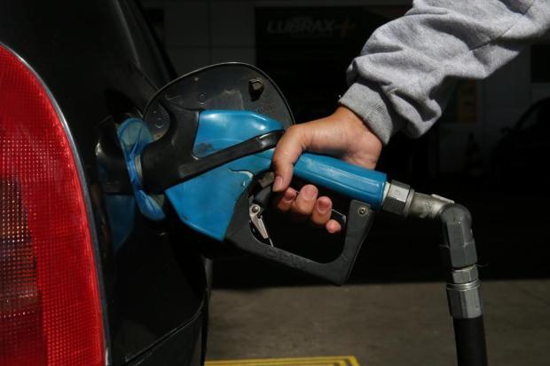 Onde encontrar a gasolina comum mais barata em Porto Alegre Tadeu Vilani/Agencia RBS