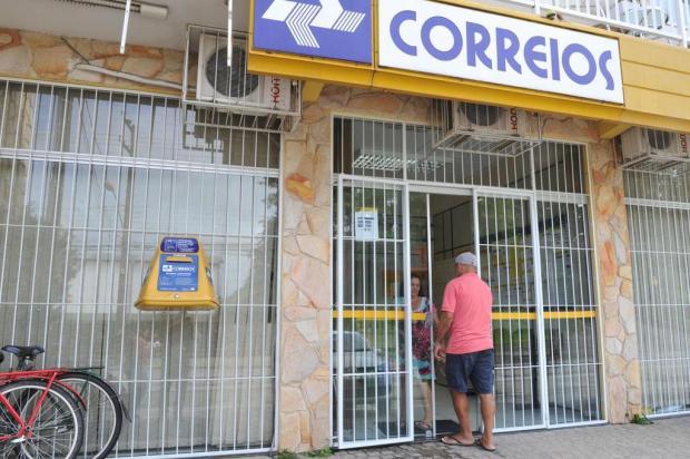 Correios: inscrições para concurso começam nesta segunda e salários chegam a R$ 4,9 mil Salmo Duarte/Agencia RBS
