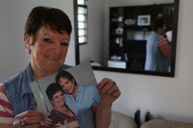 Conheça a história da babá que, com a ajuda do DG, teve momentos de rainha ao lado de Roberto Carlos Tadeu Vilani/Agencia RBS