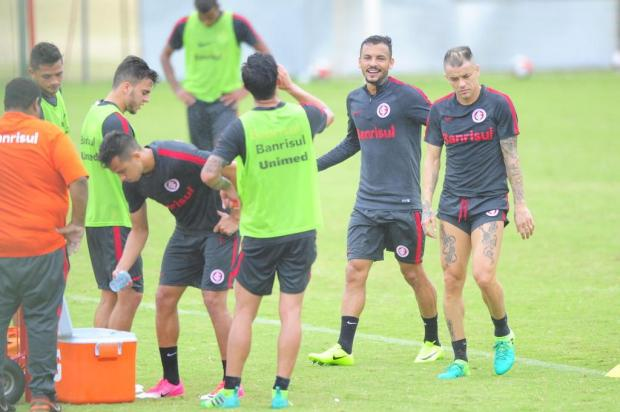 Zé Victor Castiel: pela vaga na final, Inter Lauro Alves/Agencia RBS